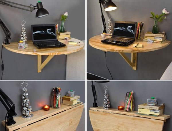 10 Amazing Space Saving Furniture Designs Perfect For