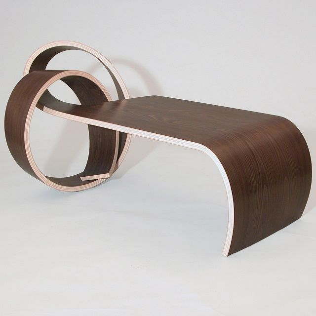 Kino Guerin Why Knot Table | For the Home | Pinterest