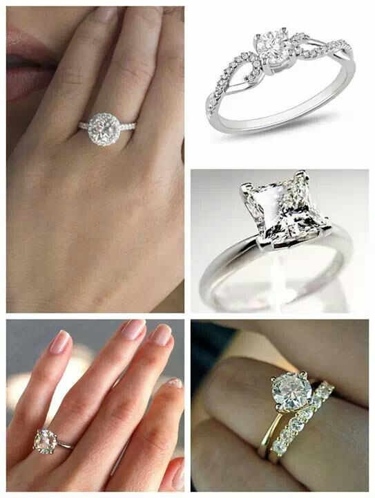 Engagement Rings MEMES