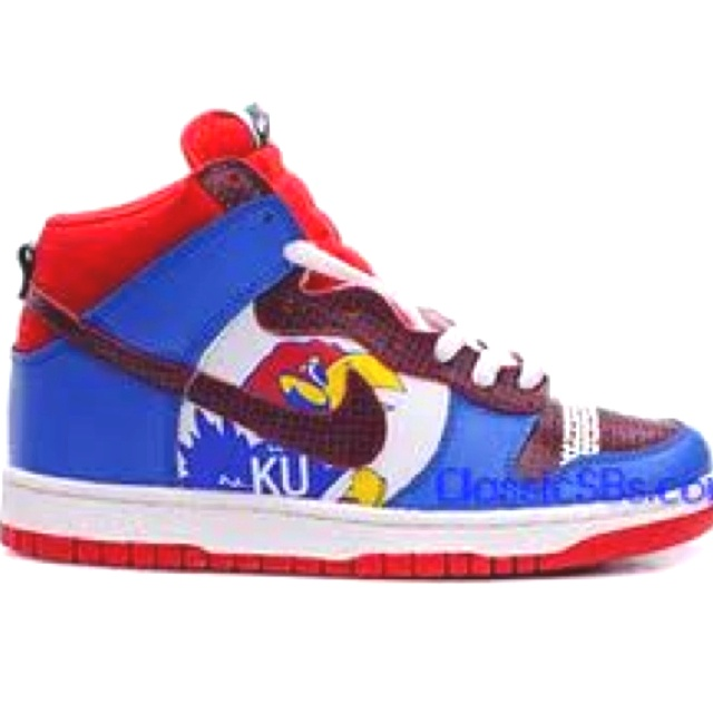 Second coolest shoes ever