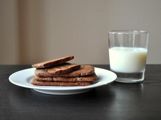"Chocolate coffee ""graham"" crackers 