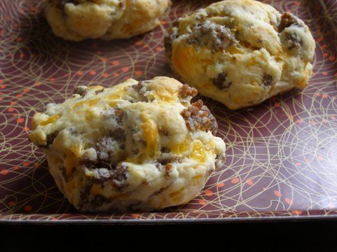 sausage_biscuits | Recipes | Pinterest