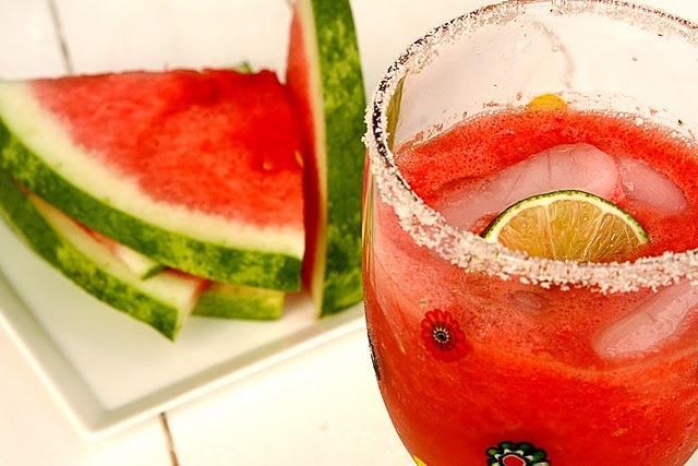 watermelon limeade. yes please | yum | Pinterest