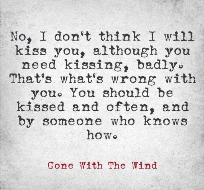 gone with the wind sayings romantic pinterest