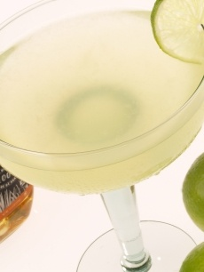 the partida margarita for cinco de mayo! featured on access hollywood