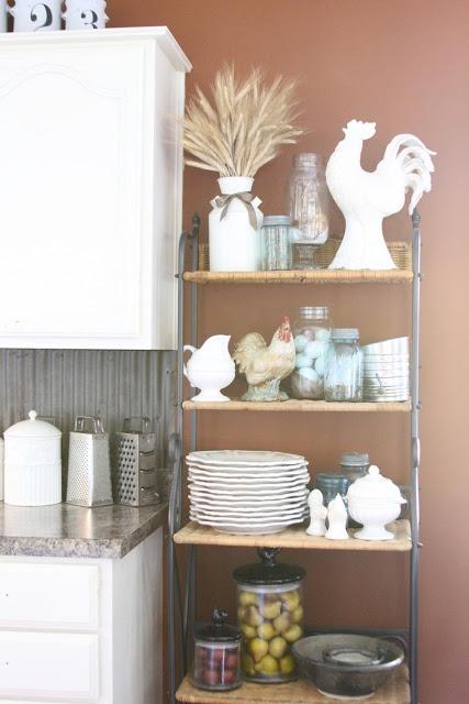 hayseed homemakin 39 june 2012 what i like corrugated tin backsplash