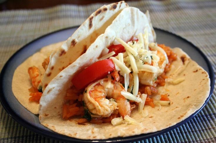 Chipotle Lime Shrimp | Recipes | Pinterest