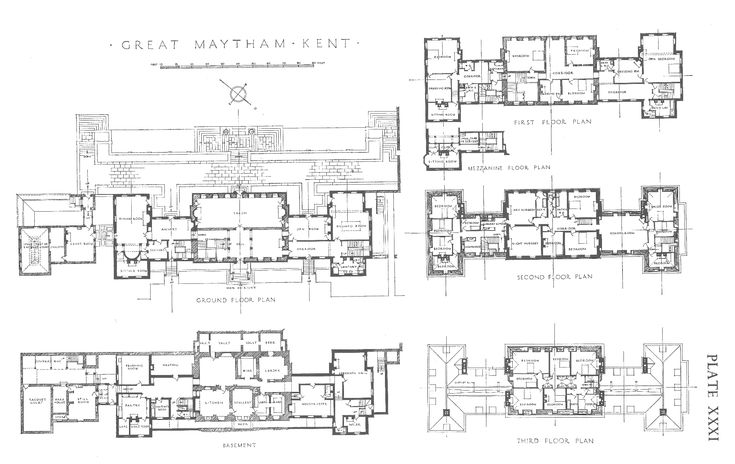 wollaton hall blueprints related keywords amp suggestions the treasurer s house and gray s court british history