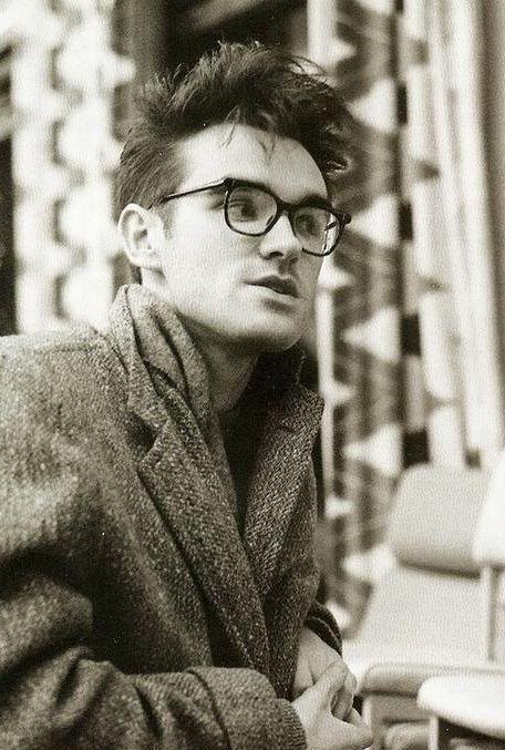 // Morrissey