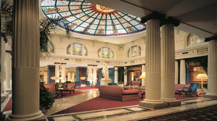 the jefferson hotel richmond va good places to visit. Black Bedroom Furniture Sets. Home Design Ideas