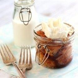 monkey bread in a jar!