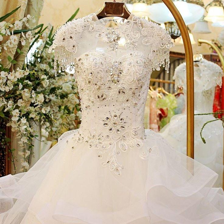 Harga gaun wedding