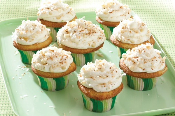 Key Lime-Coconut-Macadamia Cupcakes (link will go live after June 1 ...
