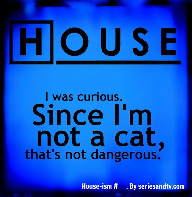 house funny quotes season 1
