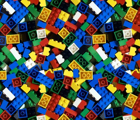 Lego Fleece Fabric Pictures To Pin On Pinterest Pinsdaddy