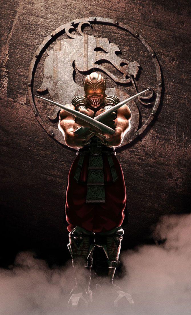 Download image Mortal Kombat Baraka PC, Android, iPhone and iPad ...
