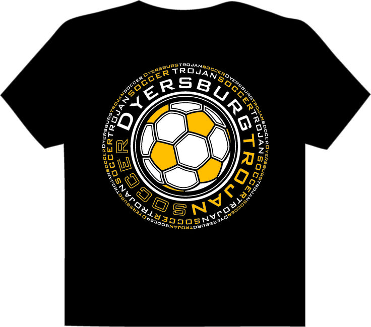 High School Soccer T Shirts Branding I Like Pinterest