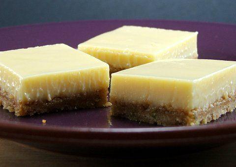 Lime Bars | Baking and Cooking Blog - Evil Shenanigansi love key-lime ...