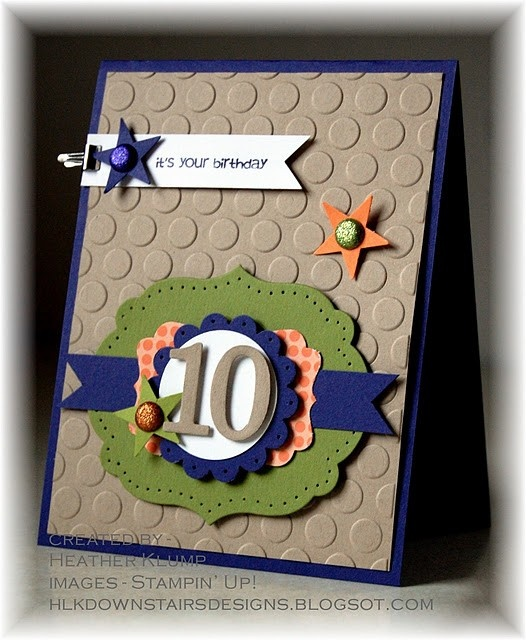 Stampin Up Birthday Cards For Kids ~ Boy card super stampin up cards tags by others pinterest