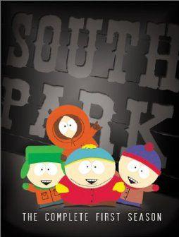tv series south park season