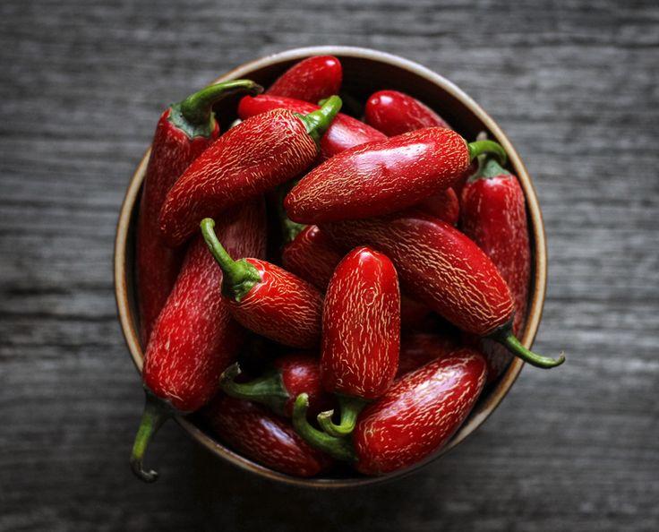 Homemade Sriracha | eat: the little things | Pinterest