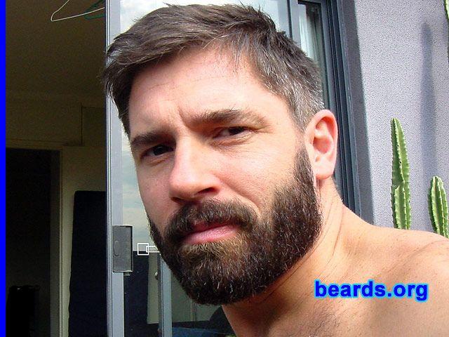 Very Nice Beard Mustaches Pinterest