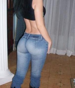 hot american ass real escort pics