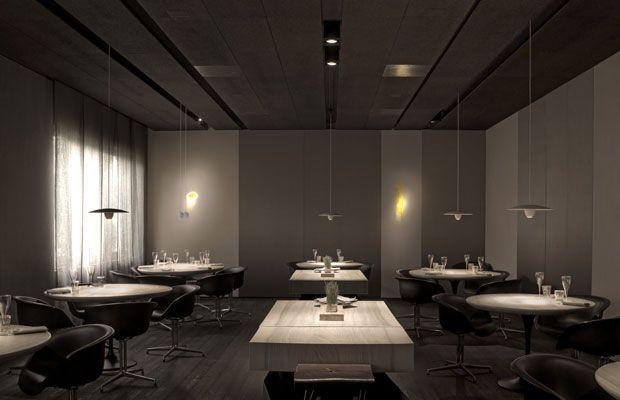 Rubano Italy  City new picture : Le Calandre, Rubano, Italy | the hit list: restaurants & bars | Pinte ...