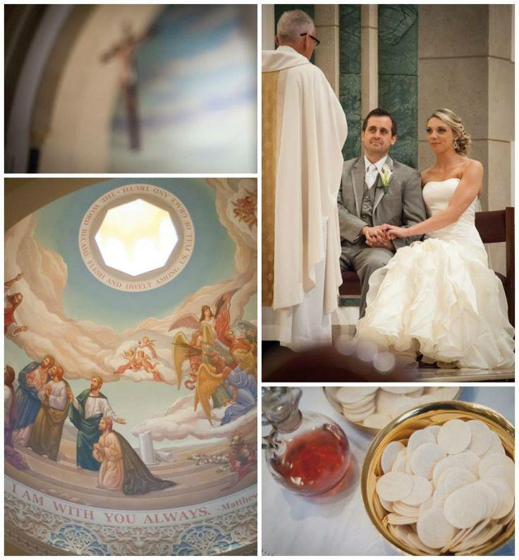 Catholic Wedding photgraphy Catholic Wedding Ideas & Gifts Pinter ...
