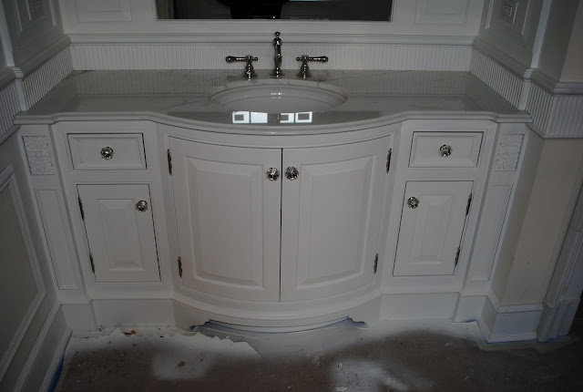 Master Bathroom Sinks : sinks master bath Master Bathroom Dreams Pinterest