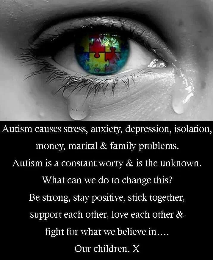 the signs and effects of autism essay