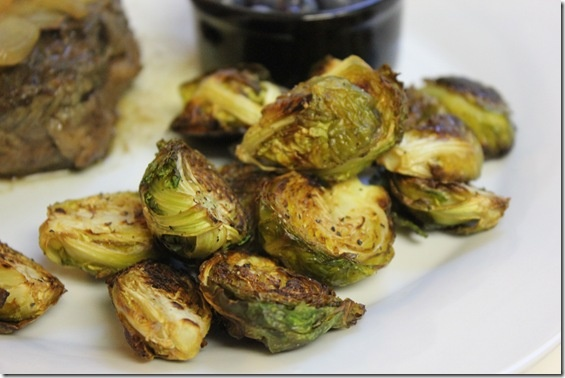 Roasted Brussels Sprouts | recipes I dream of | Pinterest