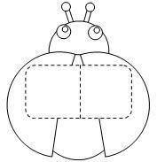 math worksheet : ladybug addition worksheet related keywords  suggestions  : Domino Addition Worksheets