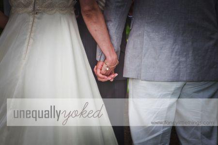 dating unequally yoked