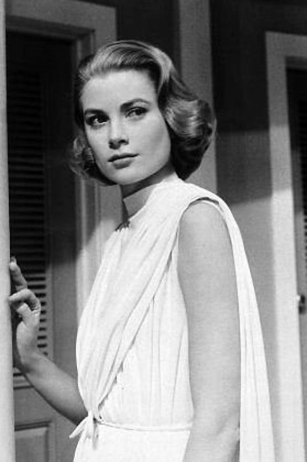 """""""I am basically a feminist.  I think that women can do anything they decide to do.""""  Grace Kelly"""