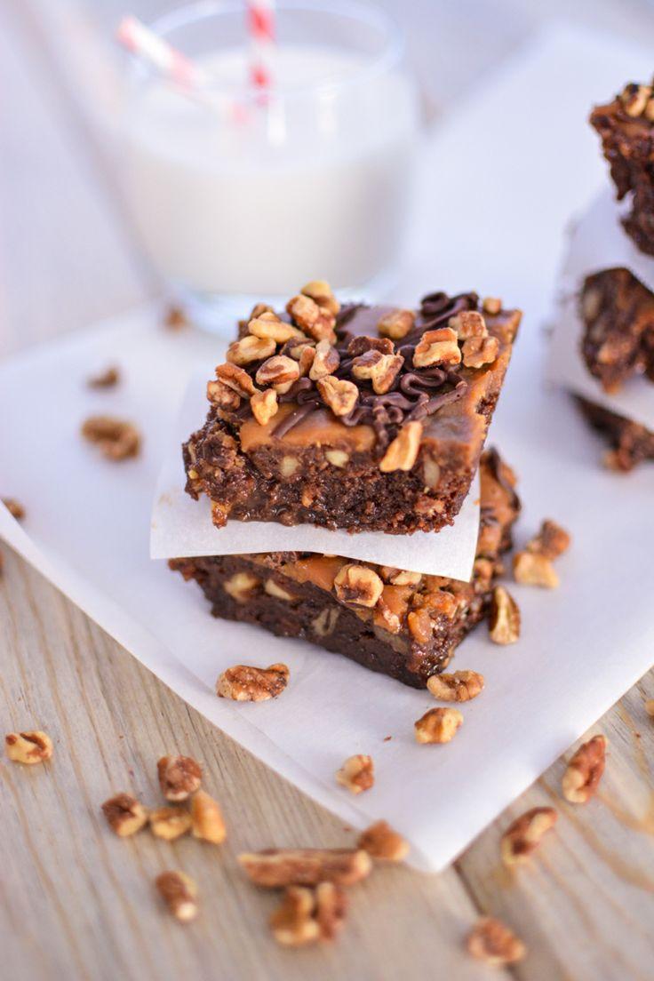 ... pecan fudge pecan pie supreme brownies caramel pecan brownies pecan
