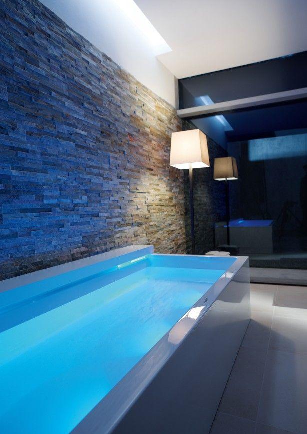 Badkamer Raam Gordijnen ~ bad waar je in kunt drijven Met bad Nahho tover je je eigen badkamer