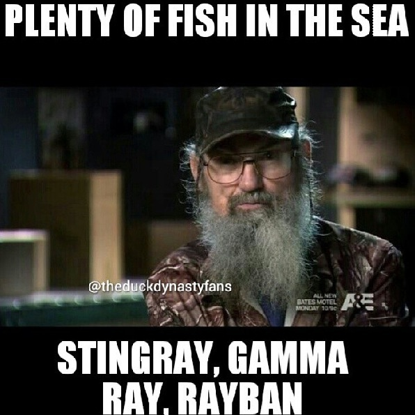 Pin by mary sedivy on men 39 s humor and jokes pinterest for Fish in the sea meme