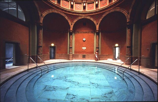 friedrichsbad in baden baden
