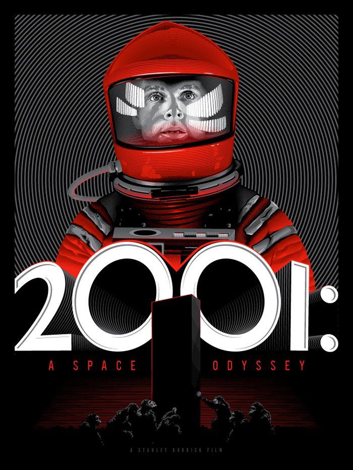 Movie poster artwork