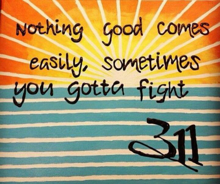 311 Band Quotes Love. QuotesGram