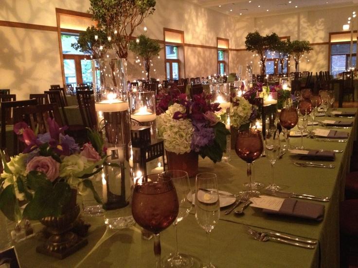 Nice Table Setting Wedding Ideas Pinterest