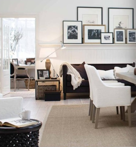 Slettvoll sofa