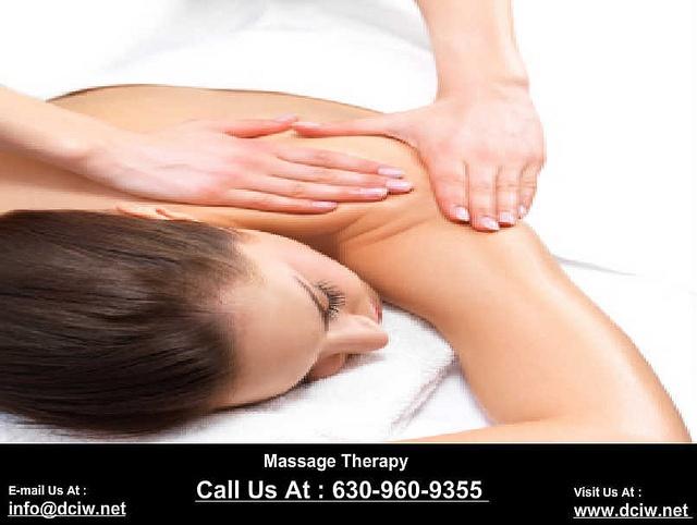 massage bartlett il