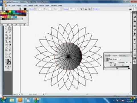 illustrator cs3 tutorials