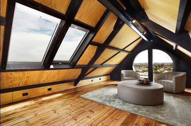 attic redo ideas - Attic Redo Decorate & Design Ideas