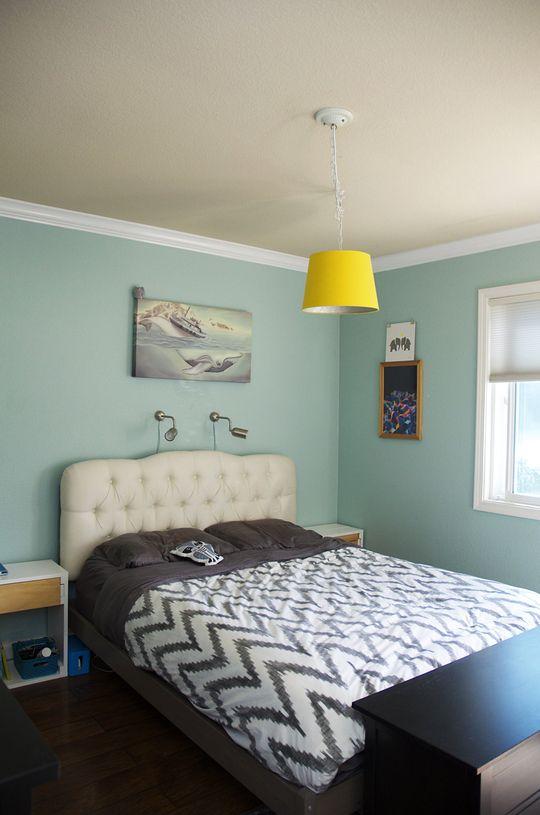 Maria 39 S Art Arrangement Bedroom My Bedroom Retreat Contest
