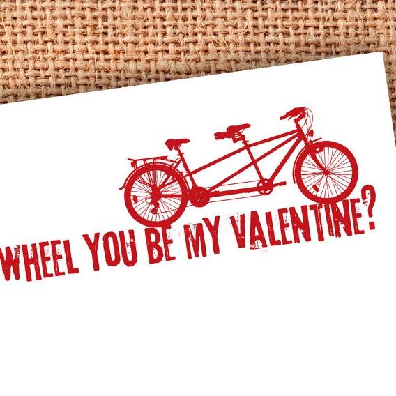 valentine card to my husband