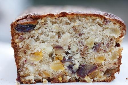 Dried fruit cake for tubishvat | for when i'll start baking | Pintere ...