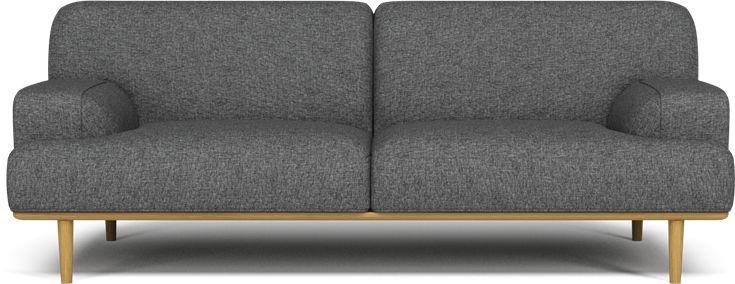 Bolia Berlin bolia 2 pers sofa wohnzimmer